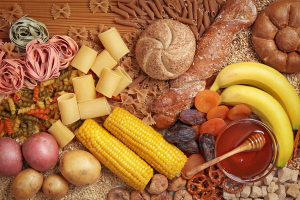 know about carbohydrates?