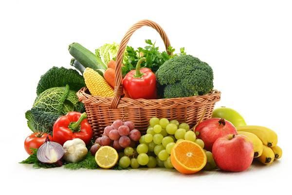 The benefits of vitamins