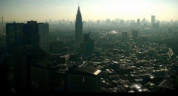Impact of PM 2.5 dust