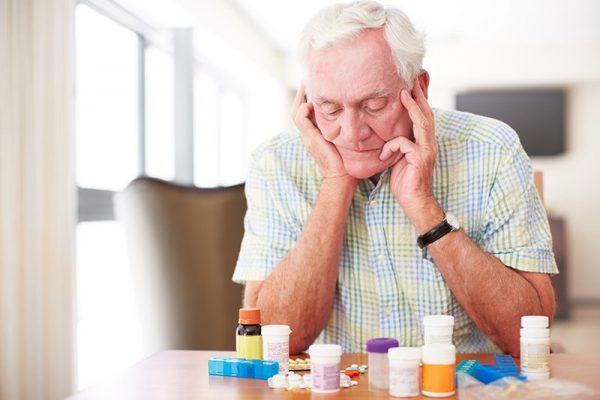 vitamins for the elderly?