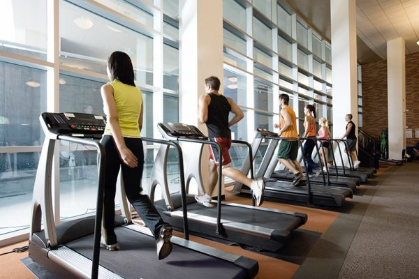 Items for the gym beginners