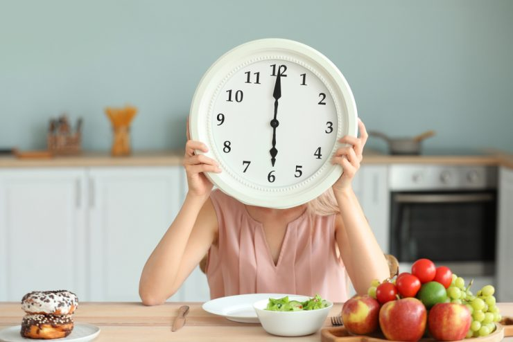 Can Intermittent Fasting Help You Lose Weight?