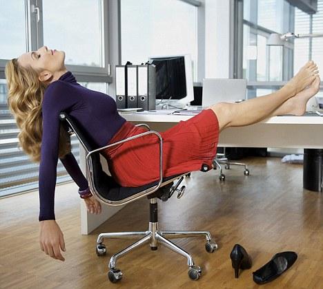 Effects of social jet lag