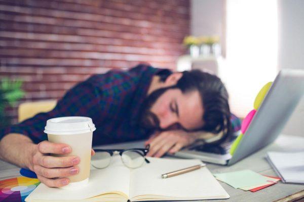 What is social jet lag?